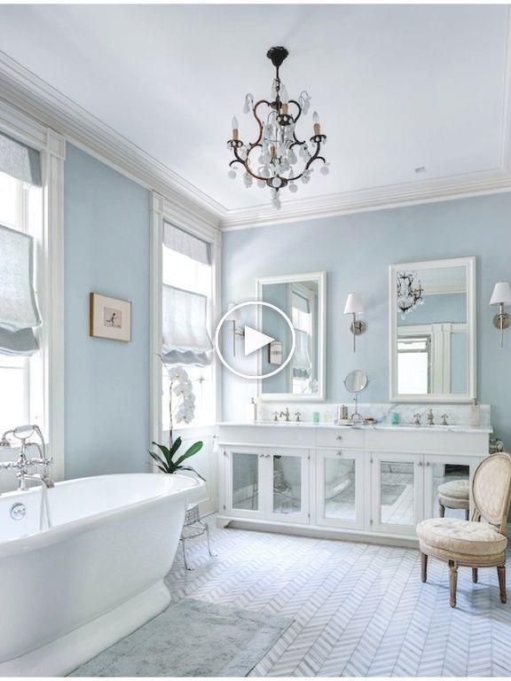 33 Elegante Weisse Vorlagenbadezimmer Ideen 2019 Fotos