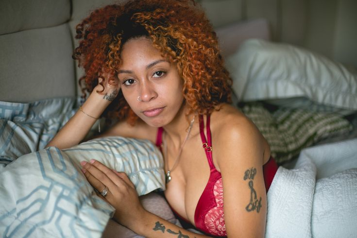 Philly LGBTQ Couples Boudoir Session by Lesbian Photographer 7