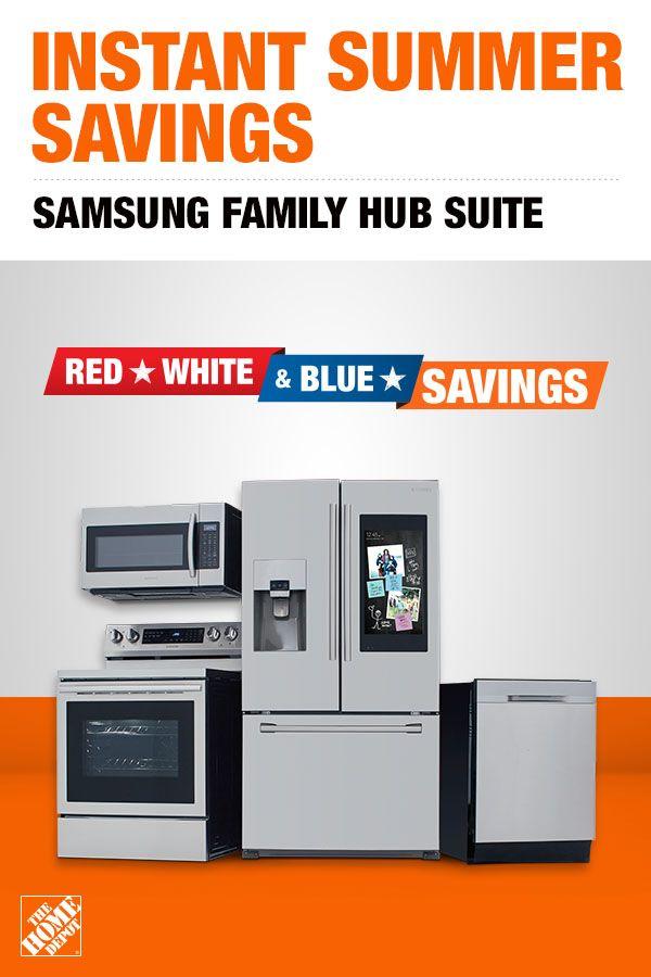 Home Depot Small Kitchen Appliances