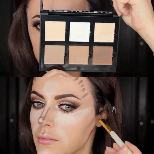 Best 25 Abh Cream Contour Kit Ideas On Pinterest