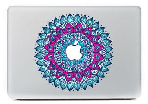 Орнамент синий ноутбук кожи защита винил наклейка Macbook наклейка 13 15 Pro / воздуха / сетчатка MC 046, принадлежащий категории Наклейки для ноутбуков и относящийся к Компьютеры и сетевое оборудование на сайте AliExpress.com   Alibaba Group