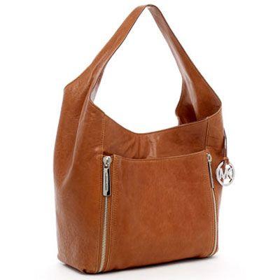 Michael Kors Shoulder Handbags,Michael Kors Crossby Large Shoulder Bag Luggage Sale-$149