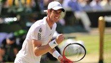 Andy Murray - Wimbledon winner 2013!!!