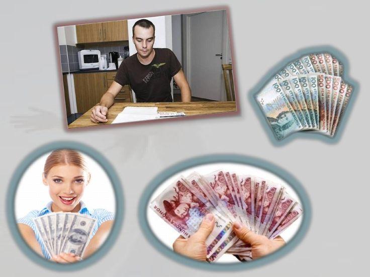 Smslån med betalningsanmärkning