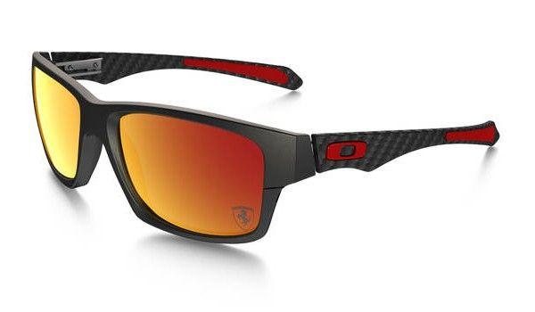 OAKLEY Jupiter Carbon Ruby Iridium Polarized napszemüveg. Egy igazán nagyszerű és különleges Oakley fazon, mely a  férfiak kedvence lehet. Polarizált lencséje megvédi a szemet a káros sugaraktól. OLVASS TOVÁBB!