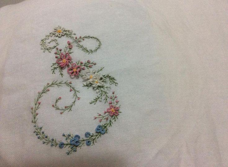 14 Best Brazilian Embroidery By Mumtaz Images On Pinterest