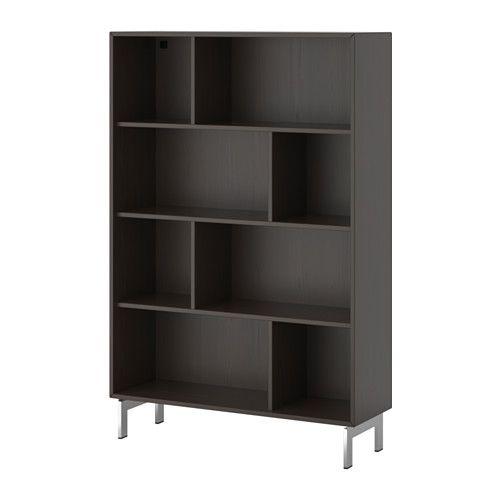 VALJE Regal - braun - IKEA