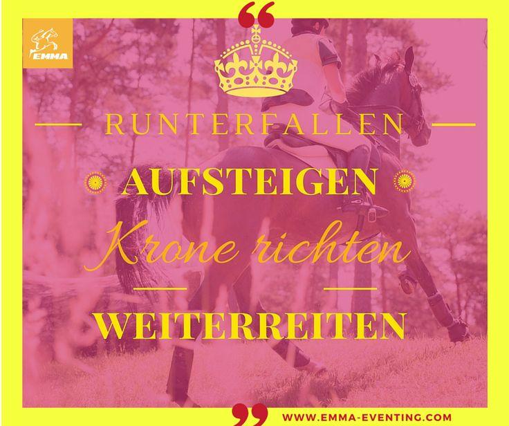 #hufpflege, www.emma-eventing.com