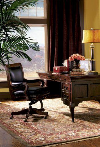 Jordans Furniture Office Desk