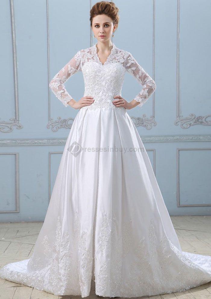 16 best wedding dresses images on Pinterest   Groom attire, Wedding ...