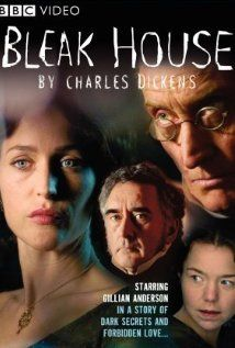 Bleak House (2005)   Great version of this show :)