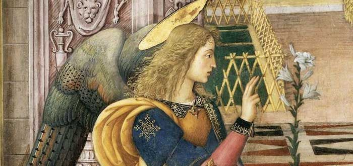 Los 7 arcángeles del libro de Enoc
