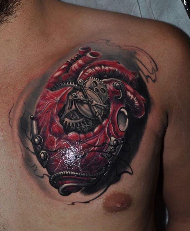 https://flic.kr/p/BzSPpv | Japanese Tattoo | japanese tattoo, japanse tattoo, oude japanse tatoeages | www.popo-shoes.nl