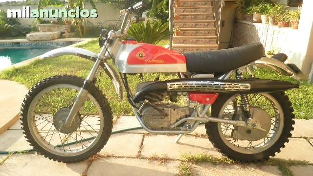 MIL ANUNCIOS.COM - Compra-venta de motos clásicas en Baleares. Motos antigüas de ocasión en Baleares.