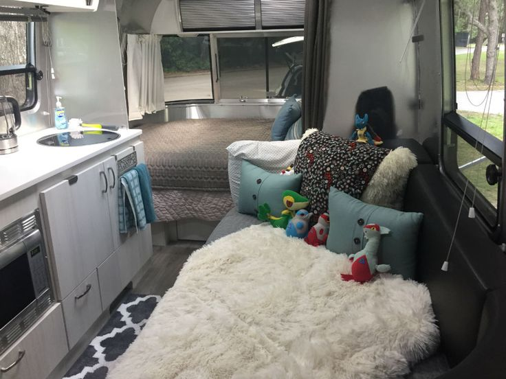 2016 Airstream Sport 22 - Florida