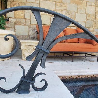 Best 44 Best Images About Decorative Handrails On Pinterest 400 x 300