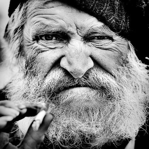 Pics Photos - Funny Old Man Wrinkles Face Jpg | Amazing ...Old Man Face Beard