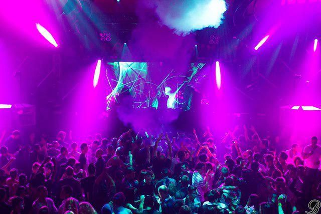 Find Your Groove At These 14 Dance Clubs In Los Angeles Dance Clubs Los Angeles Nightlife Los Angeles Nightclubs