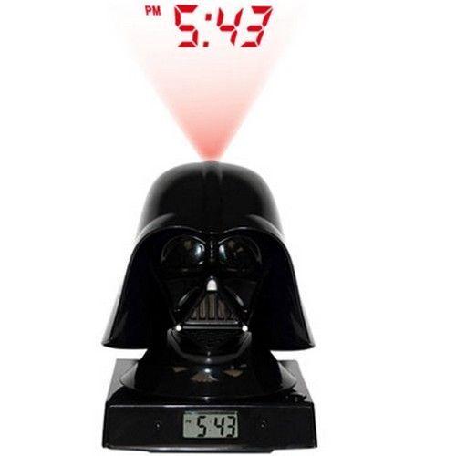 Star Wars réveil projecteur ref 165