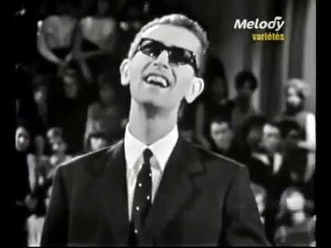 """John Foster  """"Amore scusami""""  (1964)"""