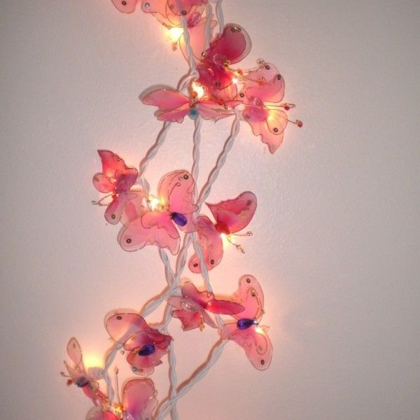 851 best Décorations lumineuses images on Pinterest | Gardens, At ...