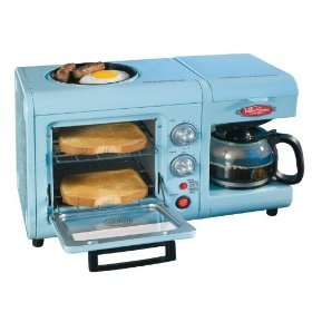 Ultimate breakfastKitchens, Ideas, Stuff, Breakfast Stations, Breakfast Machine, Things, 3In1 Breakfast, Products, Breakfast Maker