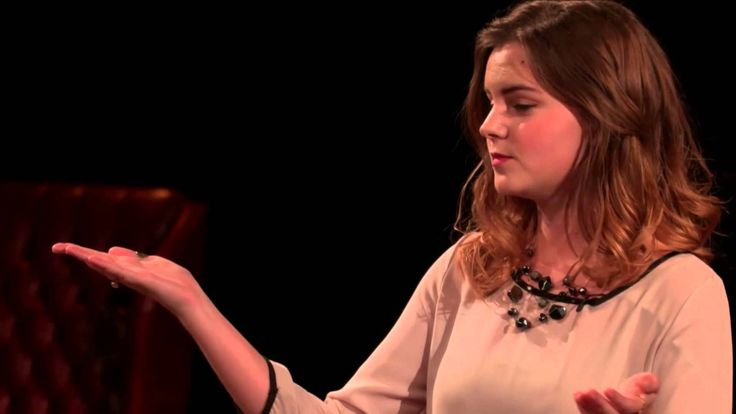 Kate Simonds is 17. Take a deep breath, and a quick inventory of what feelings come to mind when you consider a 17 year old. Now watch this talk and prepare ...