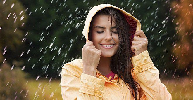 Hair Care Tips for Rainy Season !!