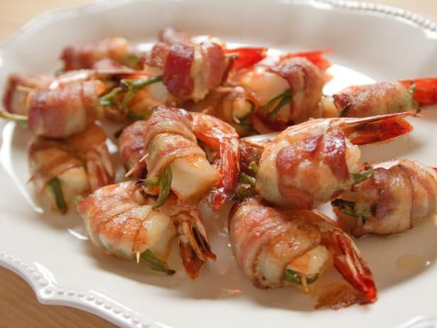 Get Chuck's Favorite Shrimp Recipe from Food Network
