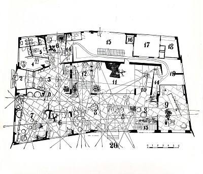 Villa Planchart | Giò Ponti