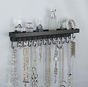 Jewelry Rack Wall Cosmecol