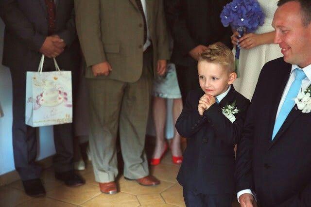 Dziecko garnitur