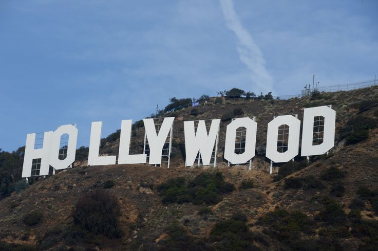 A new shuttle bus service starts rolling this weekend to bring people to a picture perfect view of the Hollywood sign. It's the must-have photo stop for anyone visiting L.A.