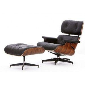 Sillon Charles Eames