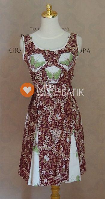 Sold via MWL Butik