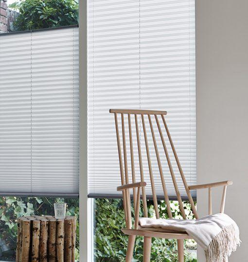 Read top tips for Scandinavian interiors on the Luxaflex® blog.