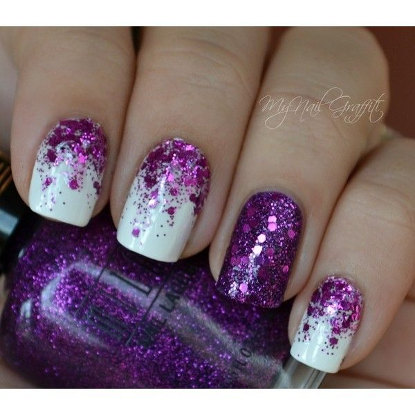 ♥♥ Maquillaje, uñas, cabello♥♥ ❤ liked on Polyvore featuring beauty products, nail care, nail polish and nails