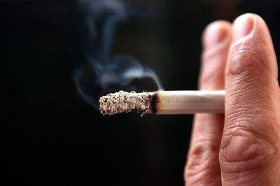 ACONTECE: Doenças causadas pelo tabaco servem de alerta