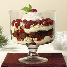 trifle recipe - Поиск в Google