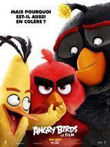 Le film Angry Birds adapté du jeu vidéo aura une suite.
