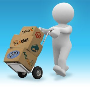 Enhance your business over the internet by getting an ecommerce website for your business
