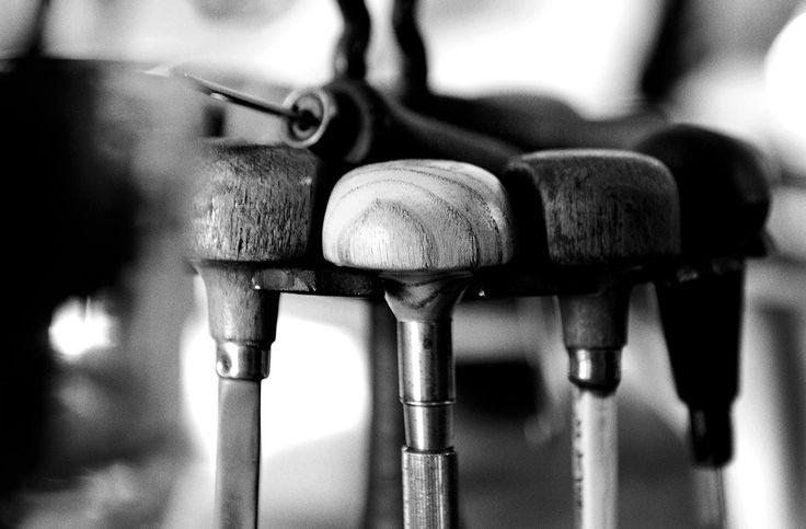 Craftsmanship by goldsmiths  Ole Lynggaard Copenhagen