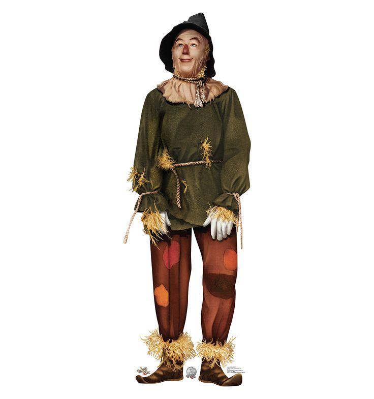 Scarecrow – Wizard of Oz