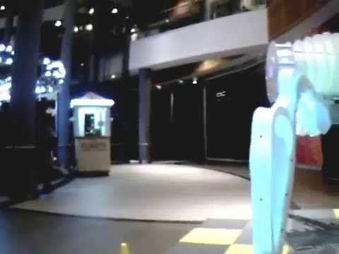 Laboratorium Robotów w CH Jantar - Słupsk