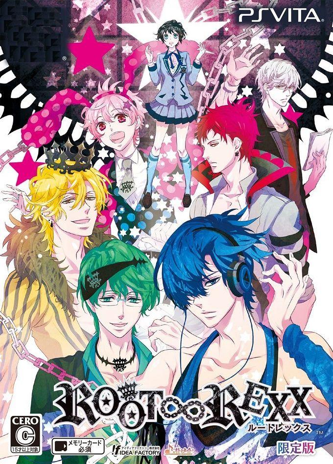 Finaliza el Manga ROOT∞REXX Honey Melody de Touya Mikanagi (Karneval).