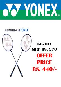 Yonex India | Buy Yonex Badminton Rackets Online in India at Best Price | Yonex India #sportdeals #badminton