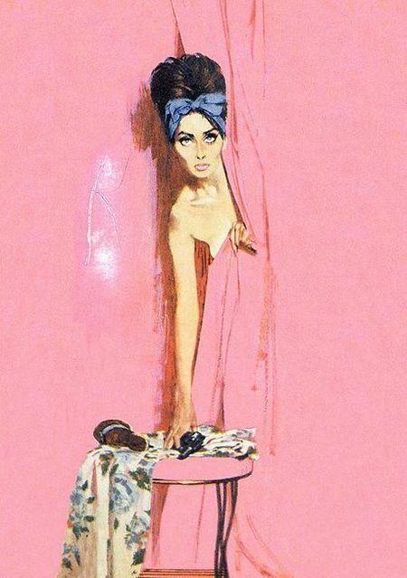 Классические постеры фильмов 60-х годов: Дневник группы «Культурный минимум»: Группы - женская социальная сеть myJulia.ru