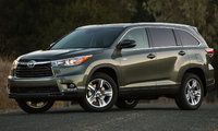 Used Toyota Highlander Hybrid For Sale - CarGurus