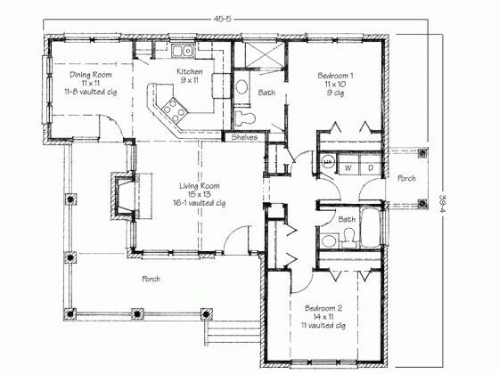 9 best Houses images on Pinterest | Architecture, Homes and House ...