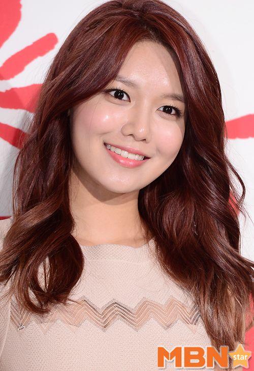 Sunny x Sooyoung